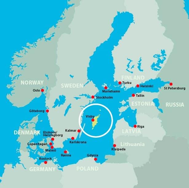 Image Result For Hela Gotland